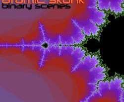 Binary Scenes, Atomic Skunk