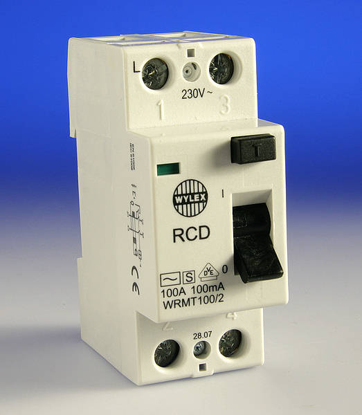 What is an RCD 2K Electrical Services
