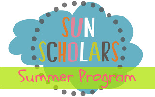 Sun Scholars Summer Program