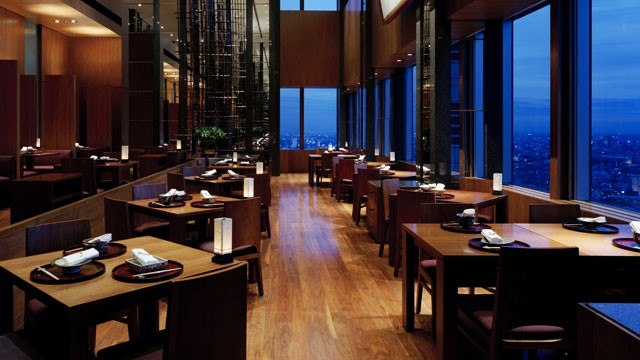 Best restaurants in Tokyo, Japan for 2015 - TripGlide - Travel Tips