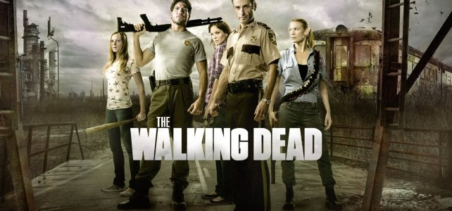 Want to watch The Walking Dead? Visit Movie Tube