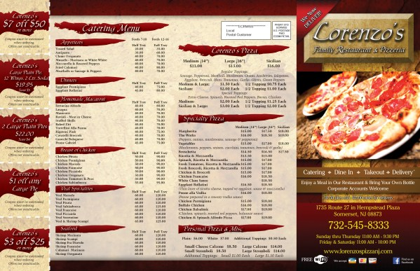 Lorenzos-Menu-Layout
