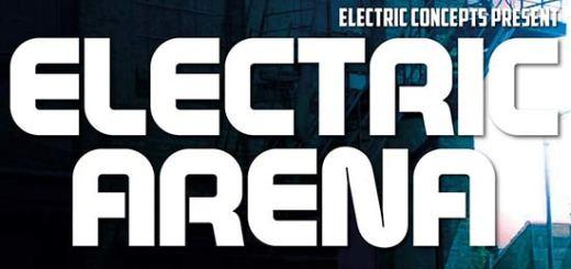 Electrric Arena