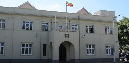 Zimbabwe parliament PIC: Radio Dialogue