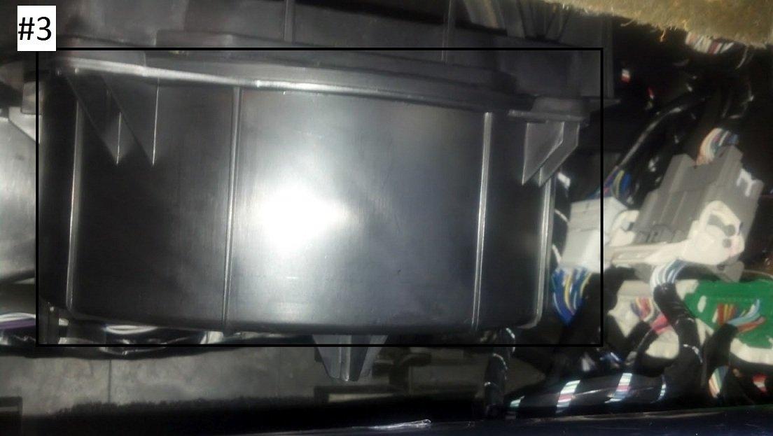 Blower fan motor wont run - Chrysler 300C Forum 300C  SRT8 Forums