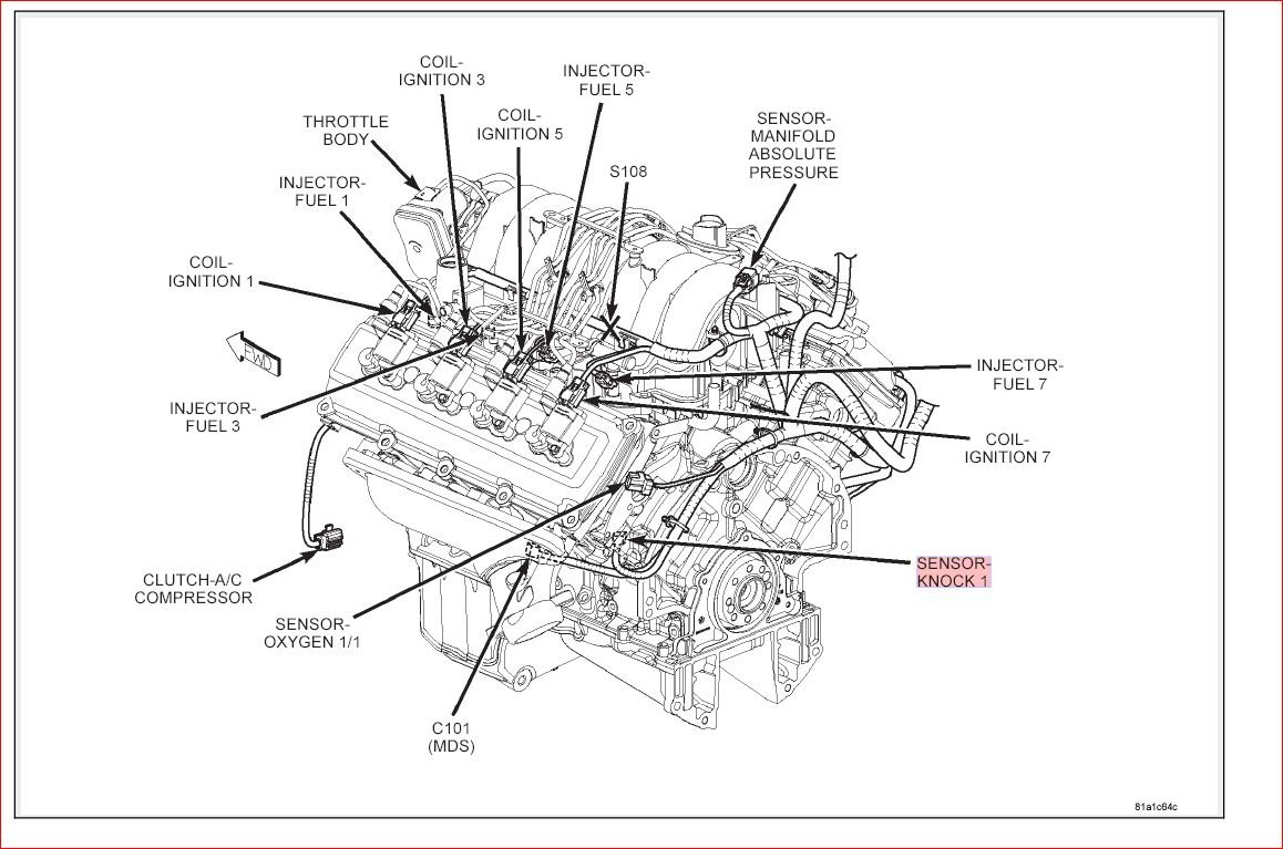 chrysler aspen wiring diagram