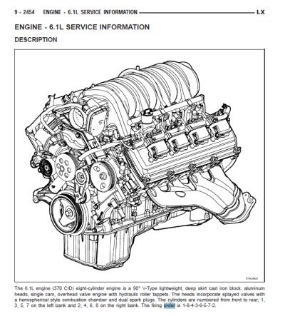 5 7 Hemi Engine Diagram P3441 Wiring Diagram
