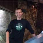 Running 50 Miles on a Treadmill (at the Zoo)!