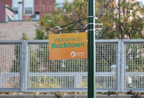 BUCKTOWN/WICKER PARK LISTINGS
