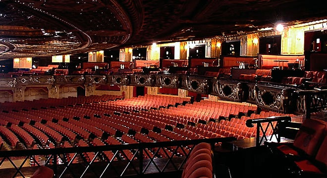 Fox Theater Detroit Suite Seating Chart Elcho Table