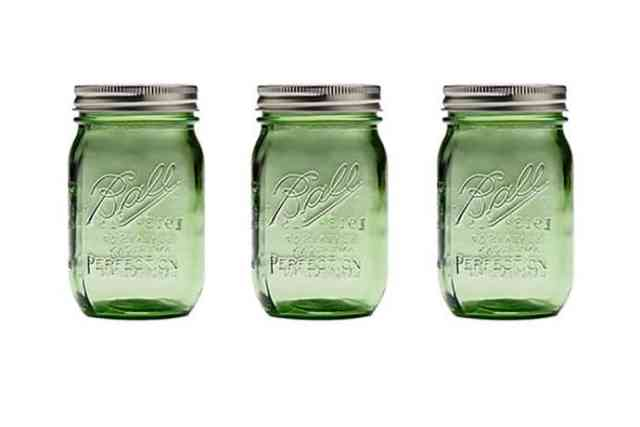 New Sterilization Guidelines for Canning