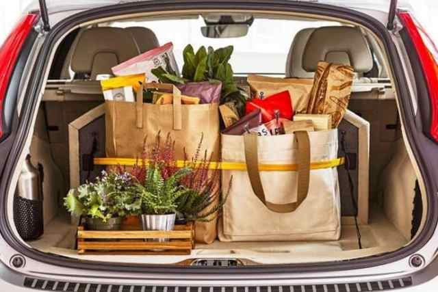 Easy Steps to an Organized Life in 31 Days: Vehicles (Day 29)