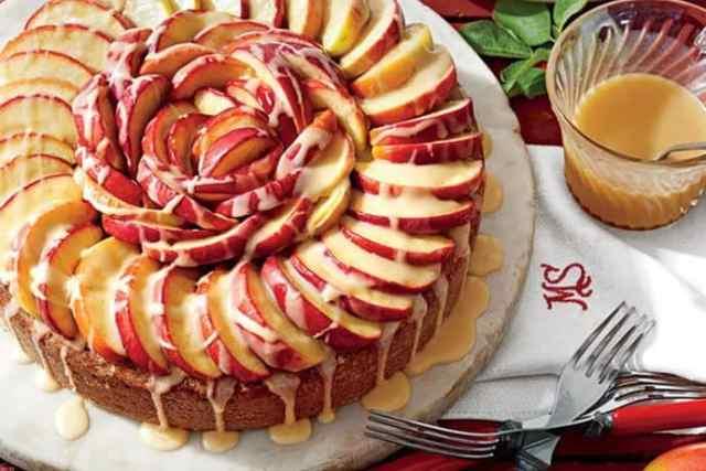 Fall Delights: Apple Treats