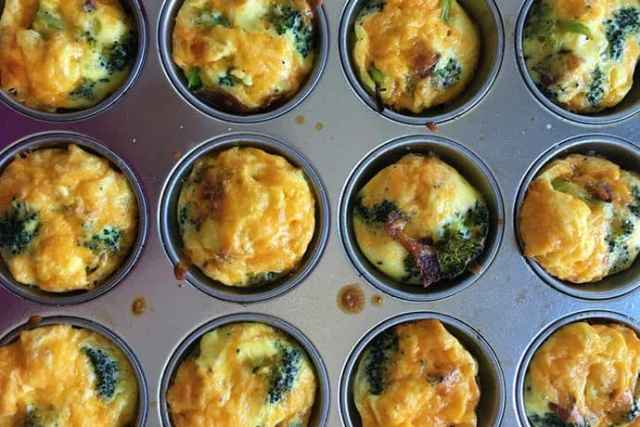 Grab-and-Go Quick and Healthy Breakfast Ideas