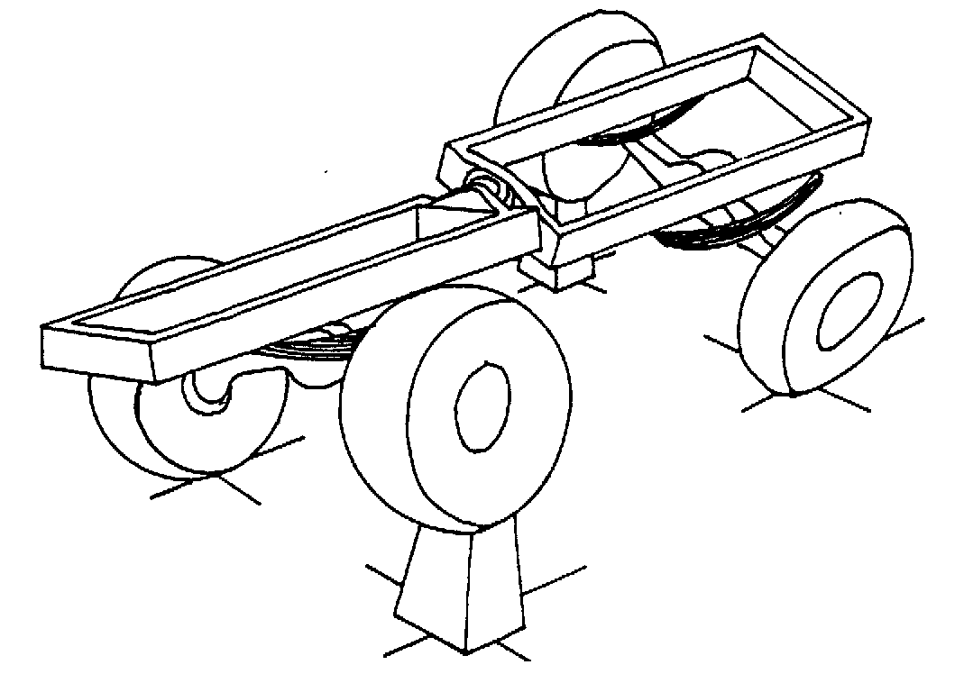 lexique technique 4x4