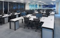 Office Relocation London | Office Removals UK | 345 Interiors