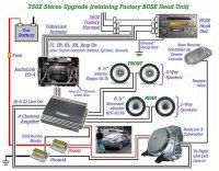 √ Scosche Line Out Converter Wiring Diagram Speaker To 70V