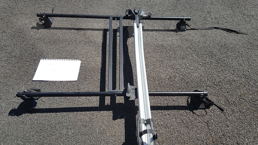 350z Boofsquire Roof Rack 350z Parts For Sale 350z