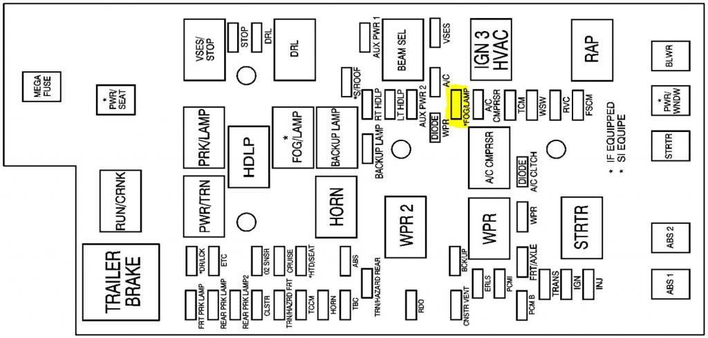 2006 Chevy Cobalt Wiring Diagram Electrical Circuit Electrical
