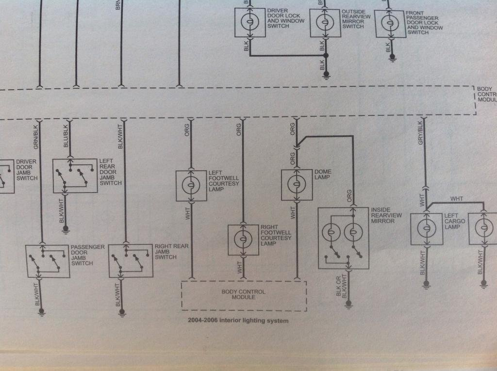 Gmc Canyon Schematic Wiring Diagram