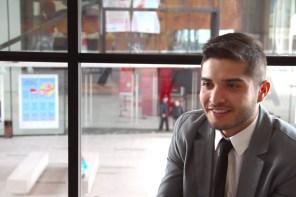 Entrevista a Fernando Ocampo