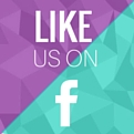 LIKE US ON- FB