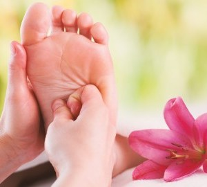 Podal Reflexology Massage