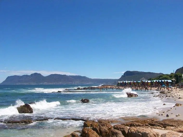 O que fazer em Cape Town