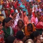 Existe uma sociedade matriarcal na Índia?