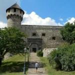 Roteiros de mochilão de 30 dias no Leste Europeu
