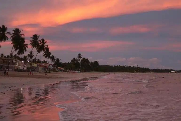 Praias do nordeste: seis roteiros para você viajar