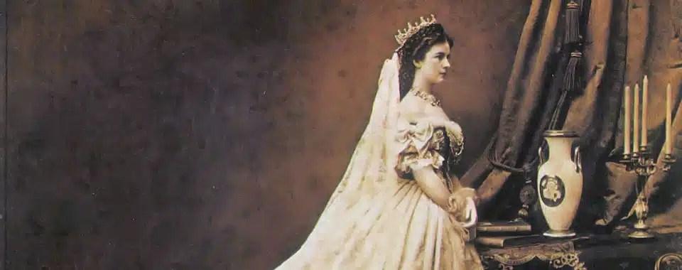 Grandes Viajantes: A real história da imperatriz Sissi