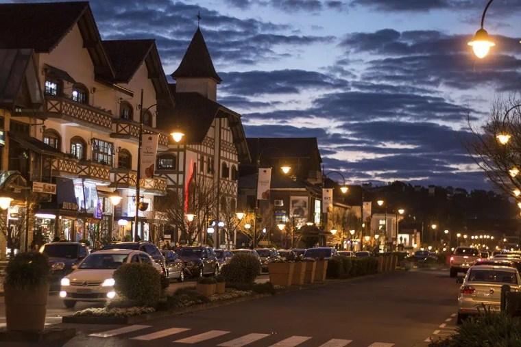 O que fazer em Gramado: roteiro pela cidade