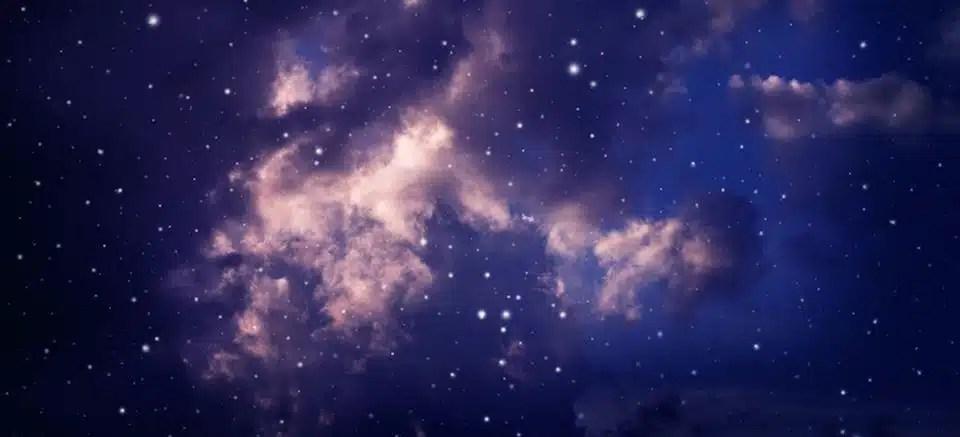 Meu amor por viagens estava escrito nas estrelas?