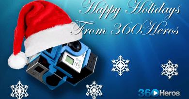 Holidays 360Heros