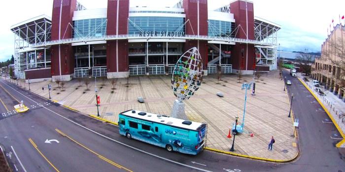 360 video tour portland state