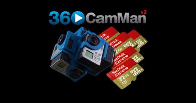 CamMan Post Image