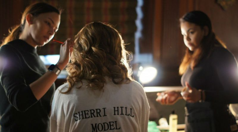 360RIZE Productions Takes NYFW for Sherri Hill