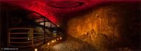 Inside the Furnace No. 1 - Blast Furnaces Vtkovice ...