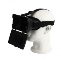 Virtual Reality Brille Google 3D Brille Cardboard fr ...