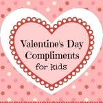 Day 252: Valentine Compliments