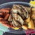 Easy Pot Roast Dinner