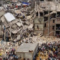 Lagos Govt Moves against T. B Joshua Over Synagogue Church Building Collapse