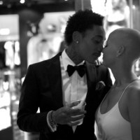 I Still Love You - Amber Rose Tells Wiz Khalifa