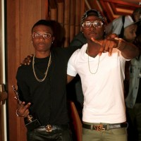 Wizkid Says There Is Nothing Like Collaborating With Davido In The Future