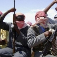 BREAKING: Gunmen Attack INEC Office, Collation Centre & Police Station