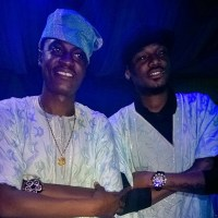 Who Wears Snapback on Agbada? 2face - See His Fashion Blunder