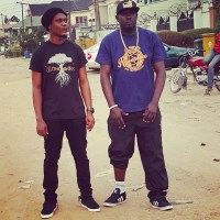 No‎ beef with Reminisce & Olamide over 'Local Rappers'- Modenine, Terry Tha Rapman (T.R)