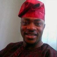 Yoruba Actor Odunlade Adekola & His Beautiful Wife Welcome 4th Son