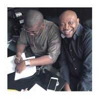 Don Jazzy Buys Items Worth Half a Million Naira for Twitter Fans - Check out What He Bought